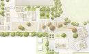 Zusammenarbeit von ppp Architekten und Stadtplaner und arbos Freiraumplanung