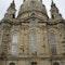 Erweiterungsbau der Frauenkirche Dresden - Lichtgestaltung