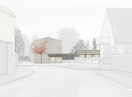 Result Architektenleistungen Fur Die Generalsanier Competitionline