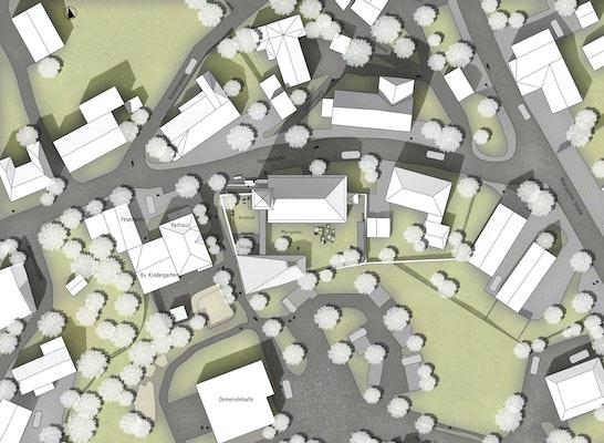 1. Rang: © fuchs.maucher.architekten.bda