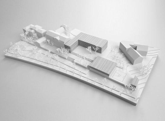 ZILA mit Schulz & Schulz Architekten Leipzig