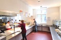 Kesselhaus Küche
