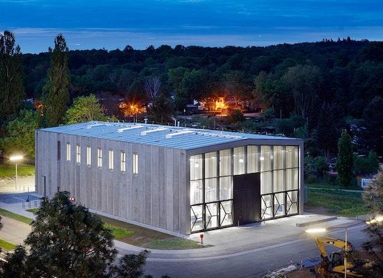 Project eta fabrik technische universit t darmstad for Fabrik landscape architects