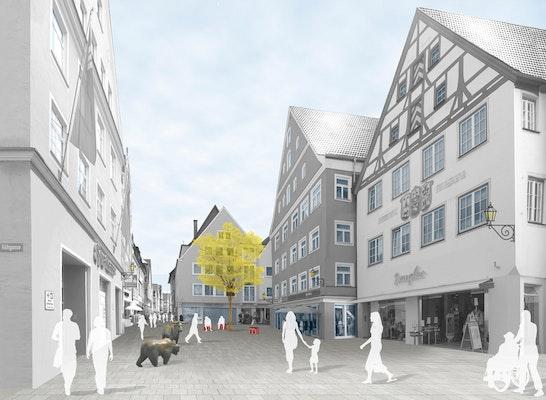 Schegk Landschaftsarchitekten | Stadtplaner