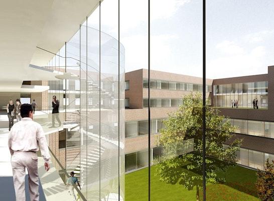 Ergebnis Universit 228 T Rostock Neubau Institut F 252