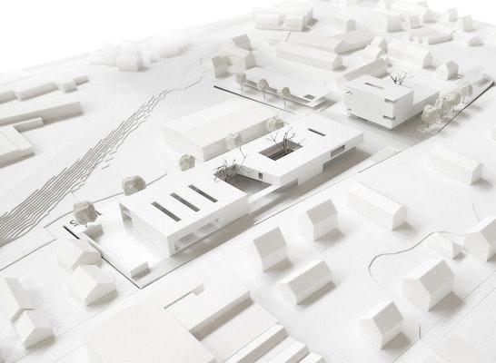 1. Preis: © dürschinger architekten
