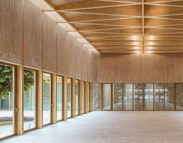 Holzbaupreis Baden-Württemberg 2018