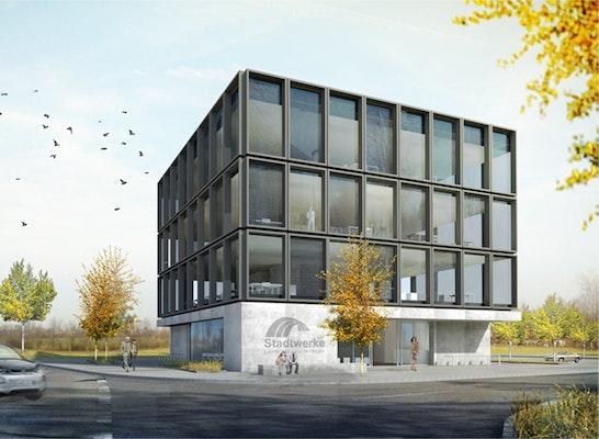 Ergebnis Neubau B 252 Rogeb 228 Ude Stadtwerke Competitionline