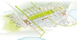 Städtebaulich-freiräumliches Leitbild