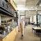 DEIN speisesalon: Restaurant und Treffpunkt des KONTRASTWERKES KÖLN